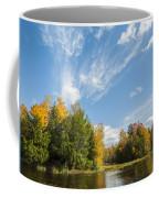 Tiffin Fall Coffee Mug