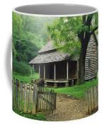 Tifton Place Coffee Mug