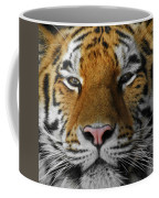 Tiger 1 Coffee Mug