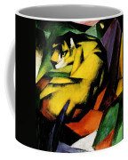 Tiger 1912 Coffee Mug
