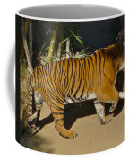 Tiger Beat Coffee Mug