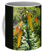 Tiger Buds Coffee Mug