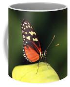 Tiger Longwing Coffee Mug