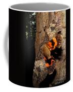 Tiger Moth Flight Coffee Mug
