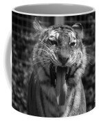 Tiger Say Aw Coffee Mug