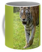 Tiger Tiger Coffee Mug
