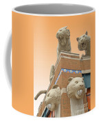 Tiger Town Coffee Mug