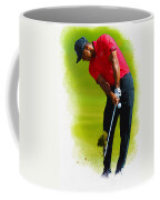 Tiger Woods - The Honda Classic Coffee Mug