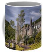 Tigh Mor Trossachs 01 Coffee Mug