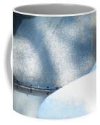 Tight Lipped Coffee Mug