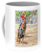 Tighten It Up Coffee Mug