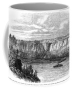 Tightrope Walker, 1860 Coffee Mug