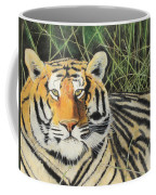 Tigress Coffee Mug