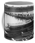 Tigris River Bridge Coffee Mug