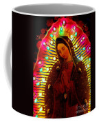 Tijuana Mary Coffee Mug