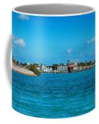 Tiki Bar Islamorada Coffee Mug