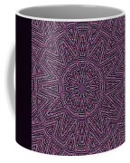 Tile Mosaic-142 Coffee Mug