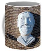 Tillie Of Coney Island Coffee Mug