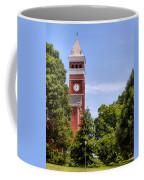 Tillman Hall Side Angle Coffee Mug