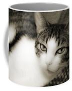 Tilly Little Miss Attitude Coffee Mug
