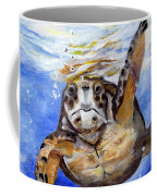 Tillyturtle Coffee Mug