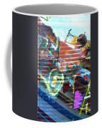 Tilt A Whirl Coffee Mug