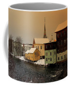 Tilton On The Winnipesaukee Coffee Mug