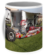 Tim Irwin Dragster Coffee Mug