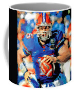 Tim Tebow Mr. Florida Gator Coffee Mug