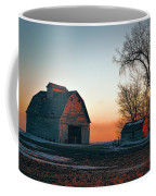 Timber Avenue Crib 3 Coffee Mug