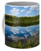 Timberland Lake Coffee Mug