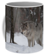 Timberwolf Series 4 Coffee Mug