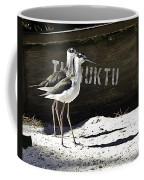 Timbuktu Two Coffee Mug