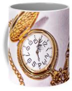 Time After Time Coffee Mug