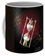 Time And Space Coffee Mug