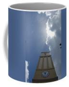 Time Clouds Coffee Mug