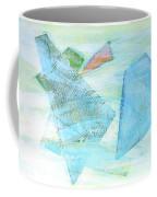 Time Flying By  Coffee Mug