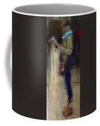 Time For A Break Coffee Mug