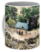 Time For A Picnic Coffee Mug