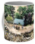 Time For A Picnic Coffee Mug