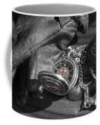 Time For A Ride Coffee Mug