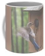 Time For Dinner Coffee Mug