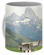 Time Forgotten Coffee Mug