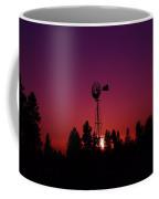 Time Gone By  Coffee Mug by Jeff Swan