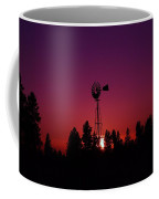 Time Gone By  Coffee Mug