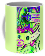 Time In Abstract 20130605m108 Coffee Mug