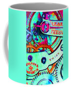 Time In Abstract 20130605m36 Coffee Mug