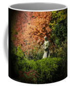Time In The Garden Coffee Mug