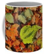 Time Of The Season Coffee Mug