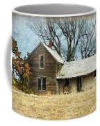Time Passed Coffee Mug